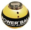 350Hz Light Metal Powerball