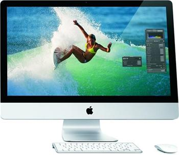 Apple iMac 27'' 5K Ret i5 3.4GHz/16GB//1TBSSD/CZ