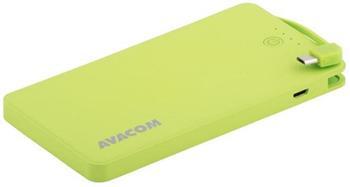 AVACOM PWRB-4000G - zelená