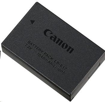 Canon LP-E17 baterie (EOS 750D/760D/800D/77D/M3/M5/M6)