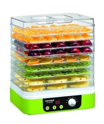 Concept SO-1060 sušička ovoce