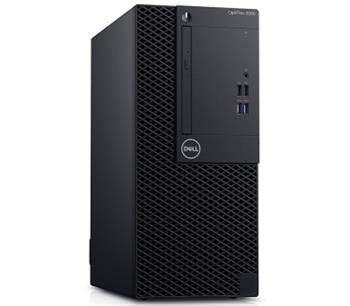 DELL Optiplex MT 3060/ i5-8500/8GB/SSD256GB/DVD/Win10Pro