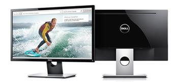 "DELL SE2416H/ 24"" FHD/ 1000:1/ 6ms/ VGA/ HDMI"