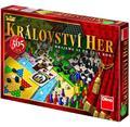 Dino - Království her - 365 her