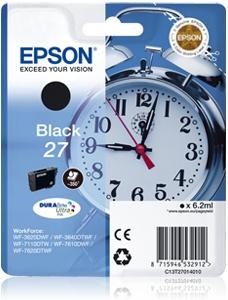 EPSON cartridge T2701 black