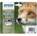 Epson ink bar Stylus S22/SX125/SX425W/BX305F T128 - multipack CMYK