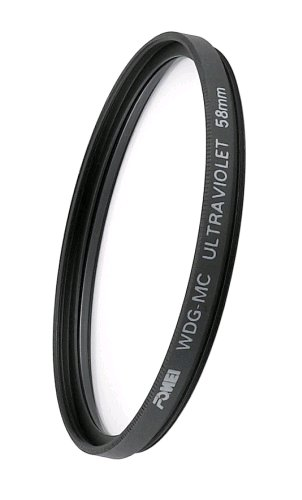 FOMEI DIGITAL FILTER 55mm UV WDG - 98 % propustnost