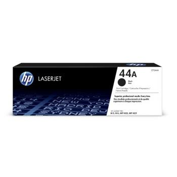 HP 44A Black Original LaserJet Toner Cartridge CF244A