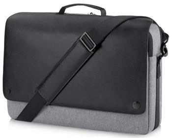 HP Executive 15.6 Black Messenger, brašna na notebook P6N21AA