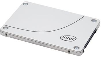 Intel SSD DC S4610 Series 3.8TB, 2.5in SATA 6Gb/s, 3D2, TLC Generic Single Pack