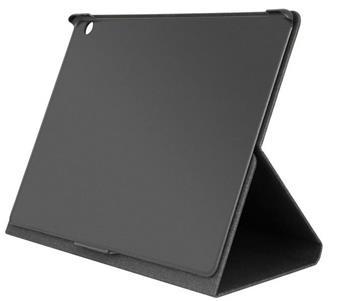 Lenovo TAB M10+ FHD Folio Case/Film Black
