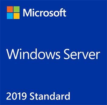 Microsoft Server Std OEM 2019 CZ 16 Core