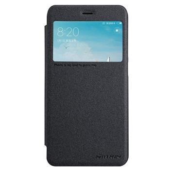 Nillkin Sparkle S-View Pouzdro Black pro Xiaomi Redmi 6