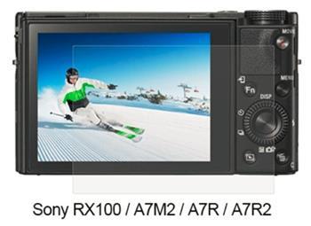 Ochranná fólie pro Sony RX100 I-V