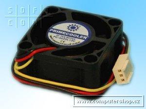 PrimeCooler PC - 4020L12C, 40x40x20mm, 12V