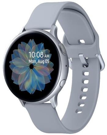Samsung Galaxy Watch Active 2 40mm, Cloud Silver