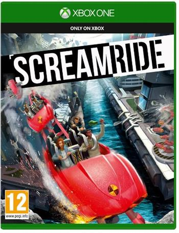 ScreamRide XONE