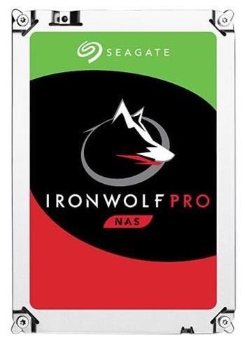 "Seagate IronWolf Pro 10TB 3,5"" SATAIII 7200rpm"