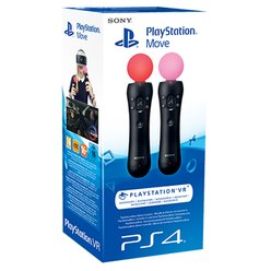 Sony PlayStation Move Twin Pack pro PS4/PS3