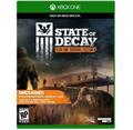 State of Decay XONE