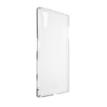TPU gelové pouzdro FIXED pro Sony Xperia XA2, čiré