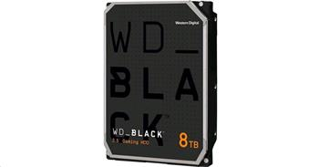 WD BLACK WD101FZBX 10TB SATAIII/600 256MB cache 7200 ot.
