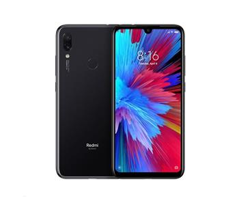 Xiaomi Redmi Note 7, 4GB/64GB, Space Black
